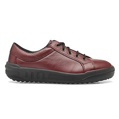 PARADE 07JOSITA78 16 Chaussure de sécurité sport Pointure 42 Bordeaux