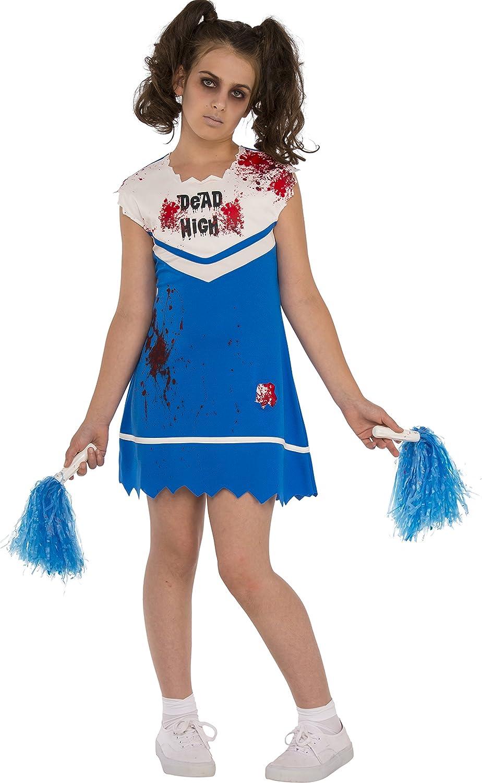 Not So Cheery Teen Costume