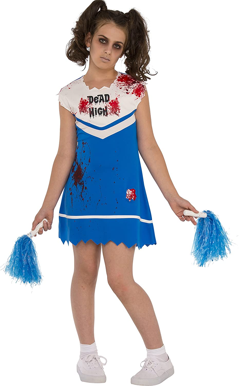 Not So Cheery Teen Costume