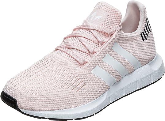 women's swift run pink