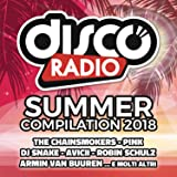 Discoradio Summer Compilation 2018 [2 CD]