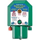 Fi-Shock Electric Fence Garden & Pet Energizer 5 Acre Coverage