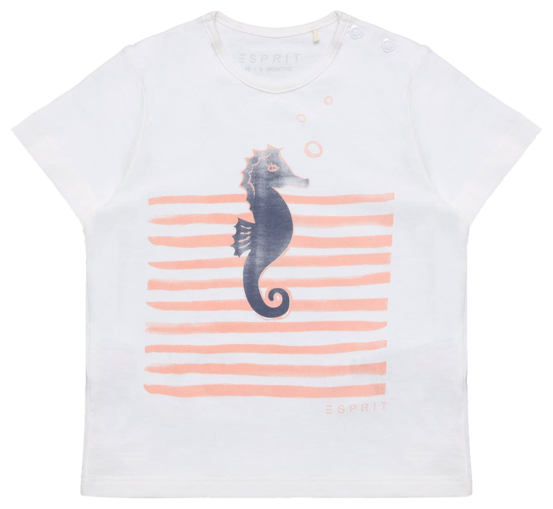 ESPRIT Baby Girls' T-Shirt RL1008102