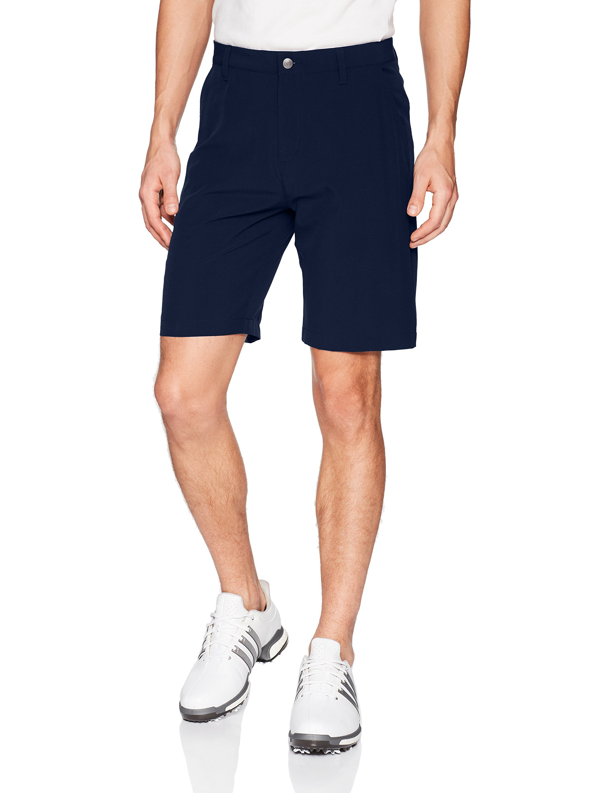 adidas Golf Ultimate 365 Short 9'', Collegiate Navy, 35'' by adidas