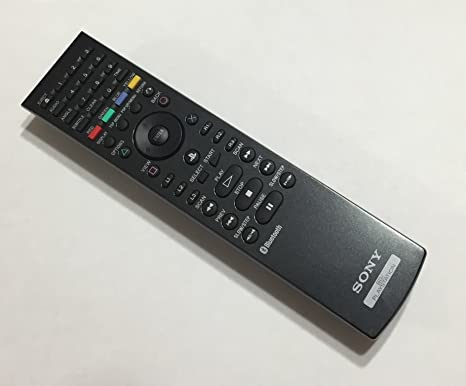 amazon com ps3 official sony blu blue ray dvd remote control rh amazon com Sony TV Remote Programming Codes Sony TV Remote Codes List