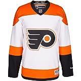 Philadelphia Flyers Reebok Premier Replica 50th Anniversary NHL Hockey Jersey