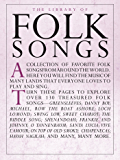 Library of Folk Songs (PVG)
