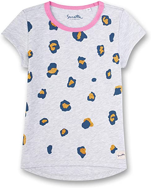 Sanetta T-Shirt Bimba
