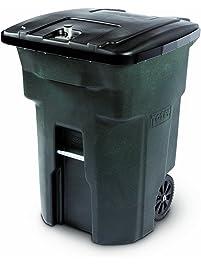 Shop Amazon.com | Outdoor Trash Cans