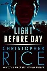 Light Before Day Kindle Edition