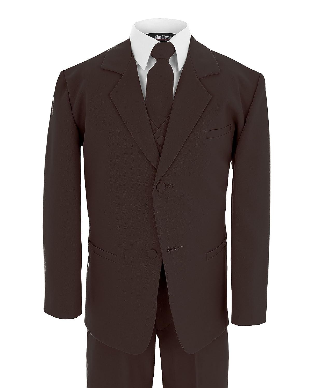 Gino Giovanni Boy's Formal Dresswear Set