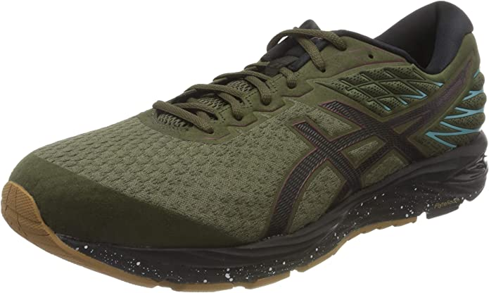ASICS Gel-Cumulus 21 Winterized, Zapatillas de Running para Hombre: Amazon.es: Zapatos y complementos