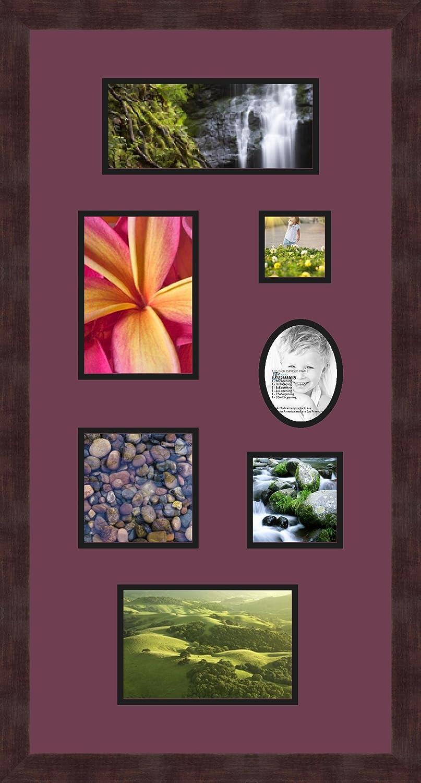 Art An Rahmen double-multimat-748–815/89-frbw26061 Collage Rahmen ...