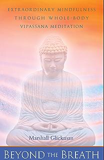 The art of living vipassana meditation as taught by s n goenka beyond the breath extraordinary mindfulness through whole body vipassana meditation fandeluxe Images