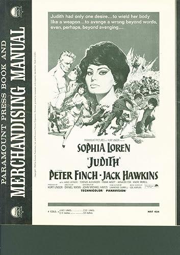 judith 1966