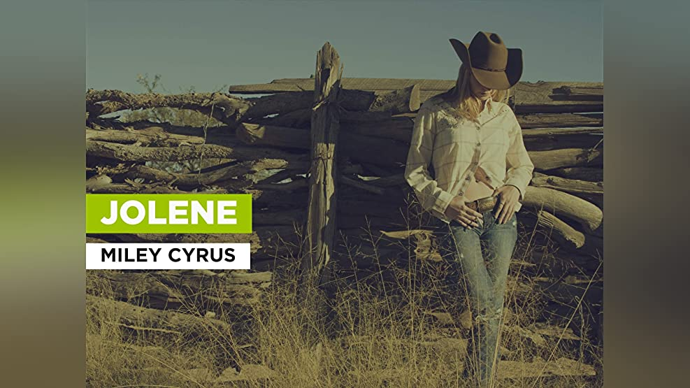 Jolene in the Style of Miley Cyrus