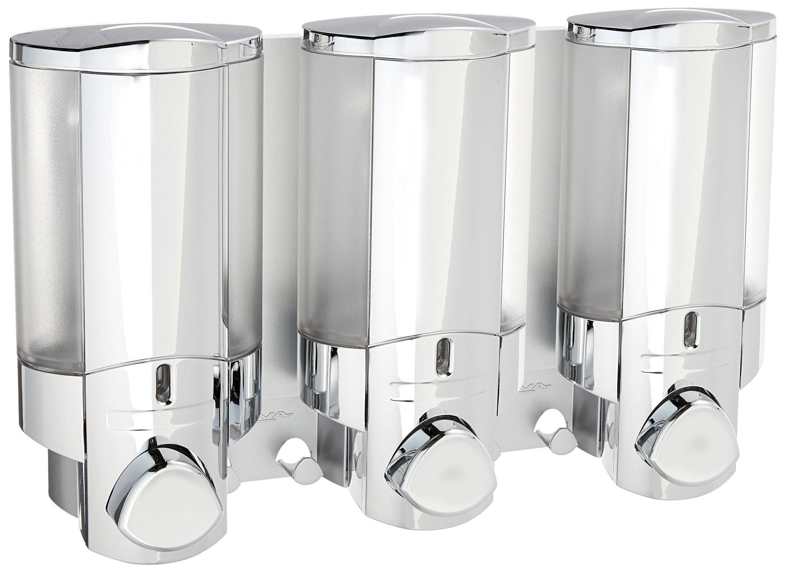 Aviva Shower Dispenser