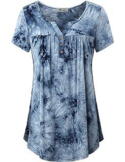 1d77abf178d Sunhusing Ladies Christmas Print Casual Top T-Shirt Women Xmas Shirt ...