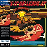 Take It Or Leave It - Paper Sleeve - CD Vinyl Replica Deluxe
