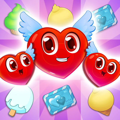 Candy Riddles  Free Match 3 Puzzle