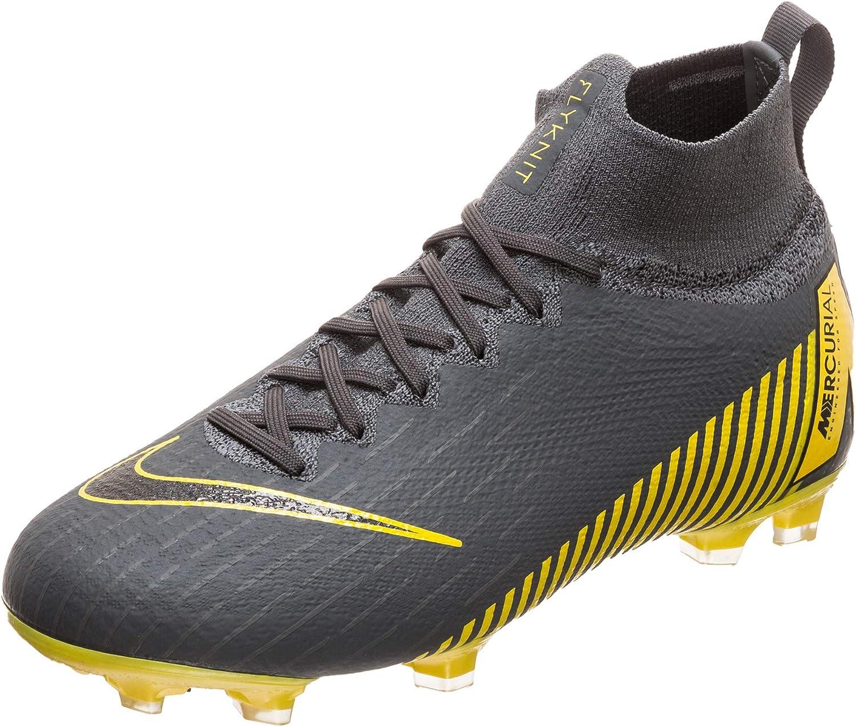 Nike Kids' Superfly 6 Elite FG Soccer