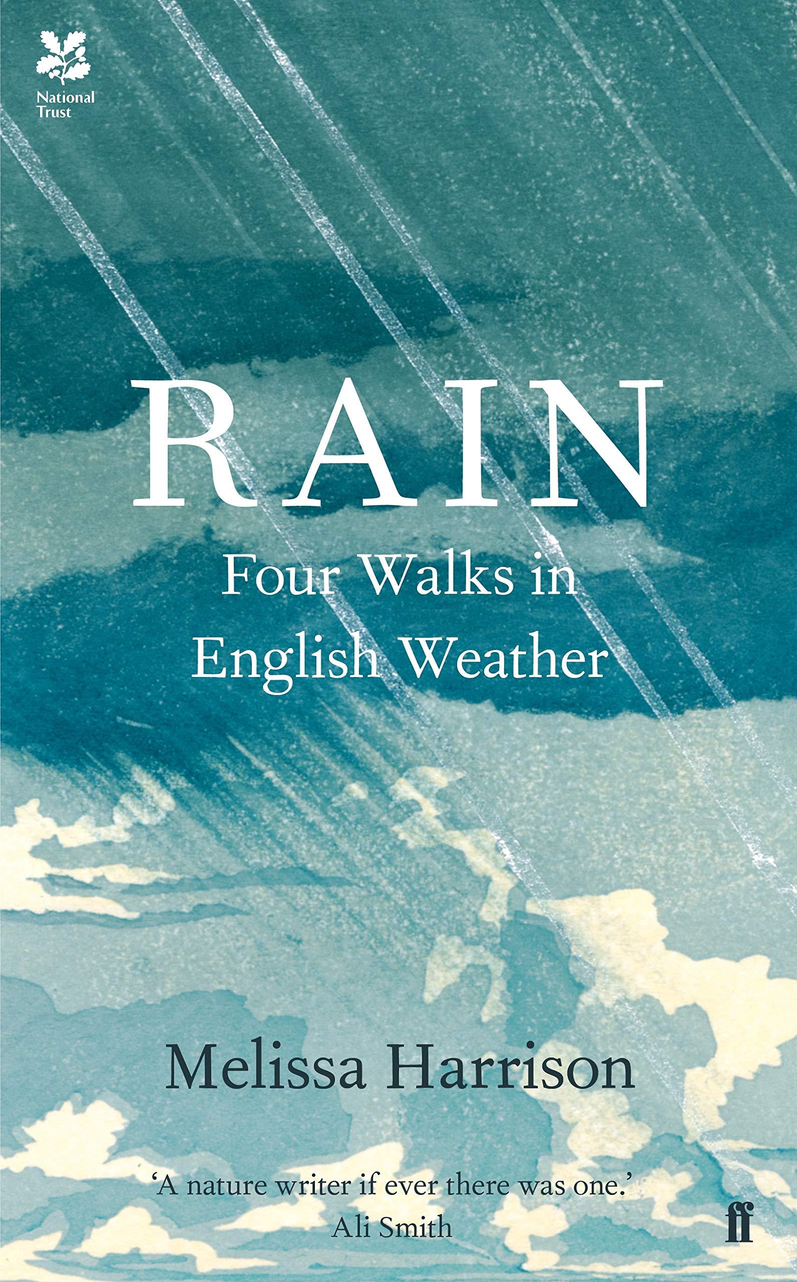 Rain Four Walks in English Weather