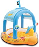 Intex 57426 Piscina Baby Capitano 107x102x99 cm
