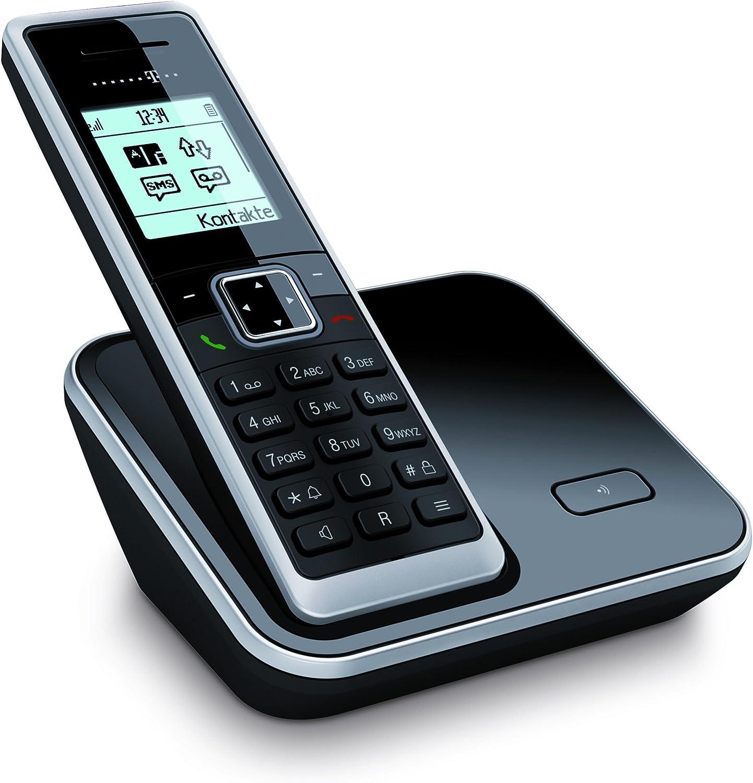 Telekom Sinus 206 Schnurlostelefon Mit Grafikdisplay Elektronik