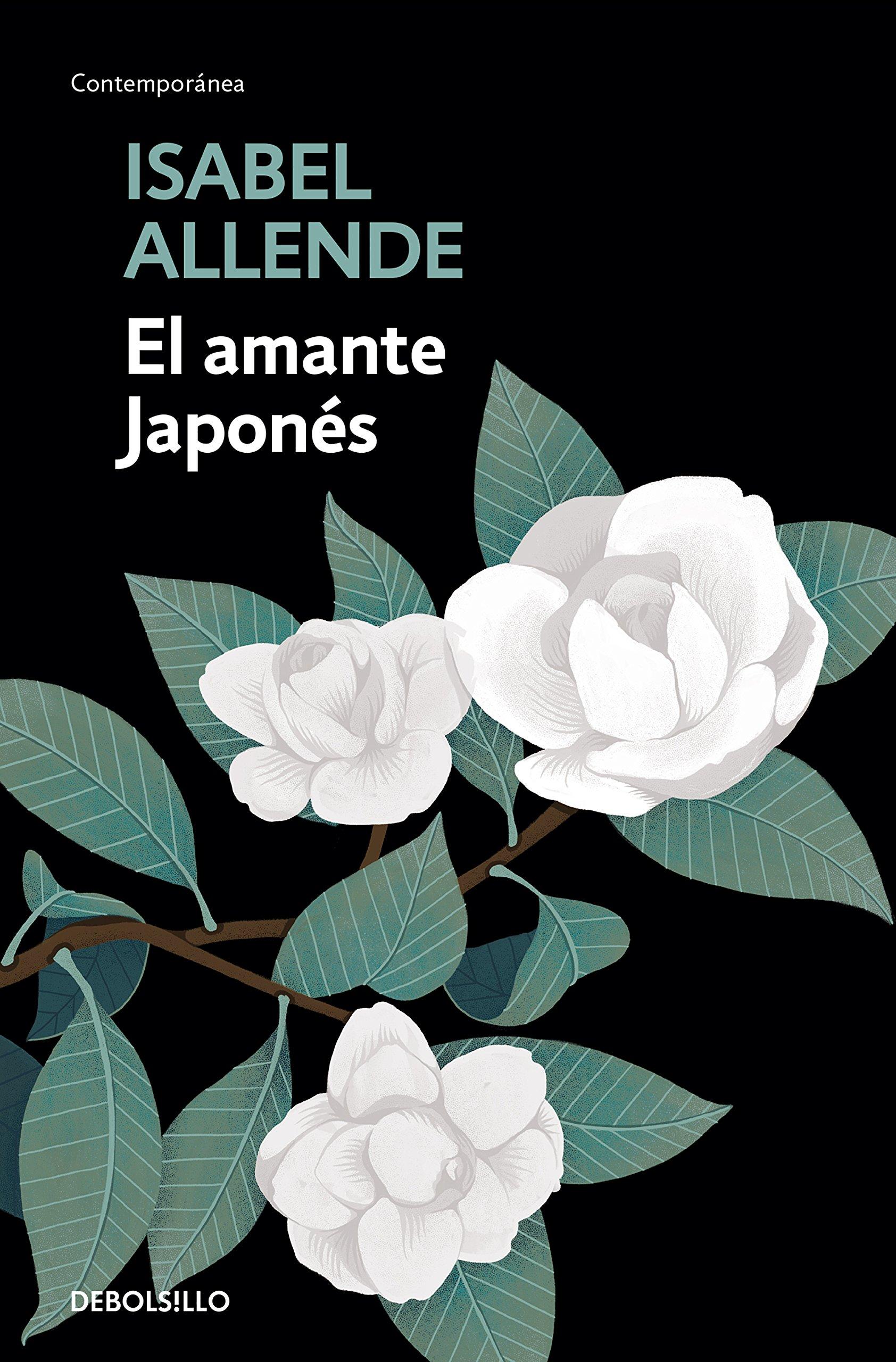 El amante japonés: Amazon.es: Isabel Allende: Libros