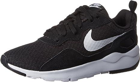 Nike Wmns LD Runner, Zapatillas para Mujer, White/Black, 36 EU ...