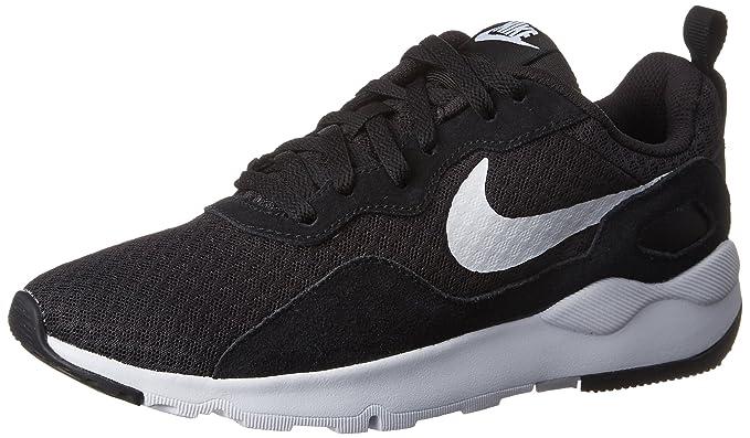 Nike Wmns LD Runner, Zapatillas de Entrenamiento para Mujer, Negro ...