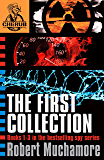 CHERUB The First Collection: Books 1-3 in the bestselling spy series