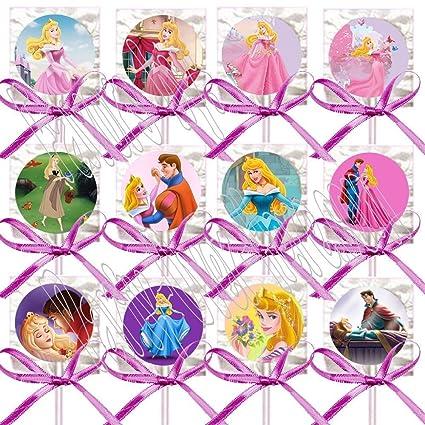 Amazon Com Sleeping Beauty Party Favors Supplies Decorations Disney