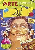 Dalí (Arte con pegatinas)
