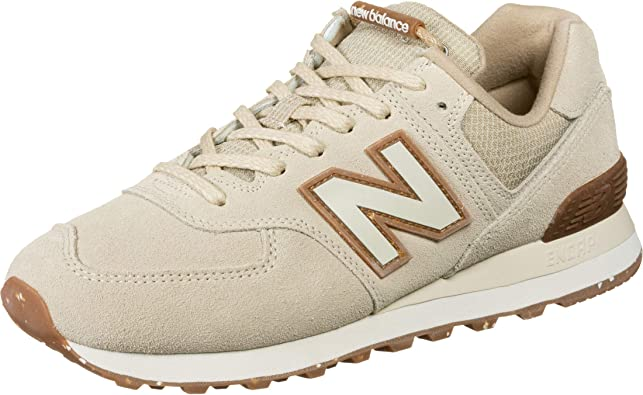 New Balance Men's 574v2 Sneaker, Women