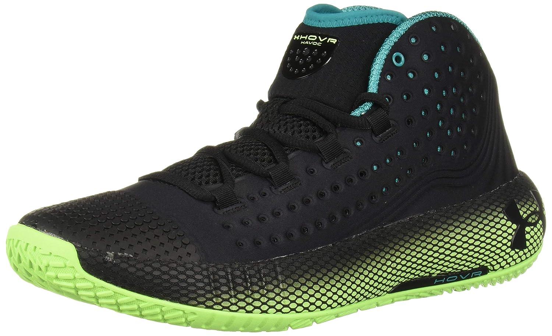 huge discount 9a01a 6fc19 Amazon.com   Under Armour Men's HOVR Havoc 2 Basketball Shoe ...