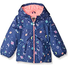 6aabaa787 Baby Girls' Jackets & Coats | Amazon.com