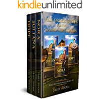 Mail Order Brides for the Samson Brothers: Sweet Western Romance Boxed Set