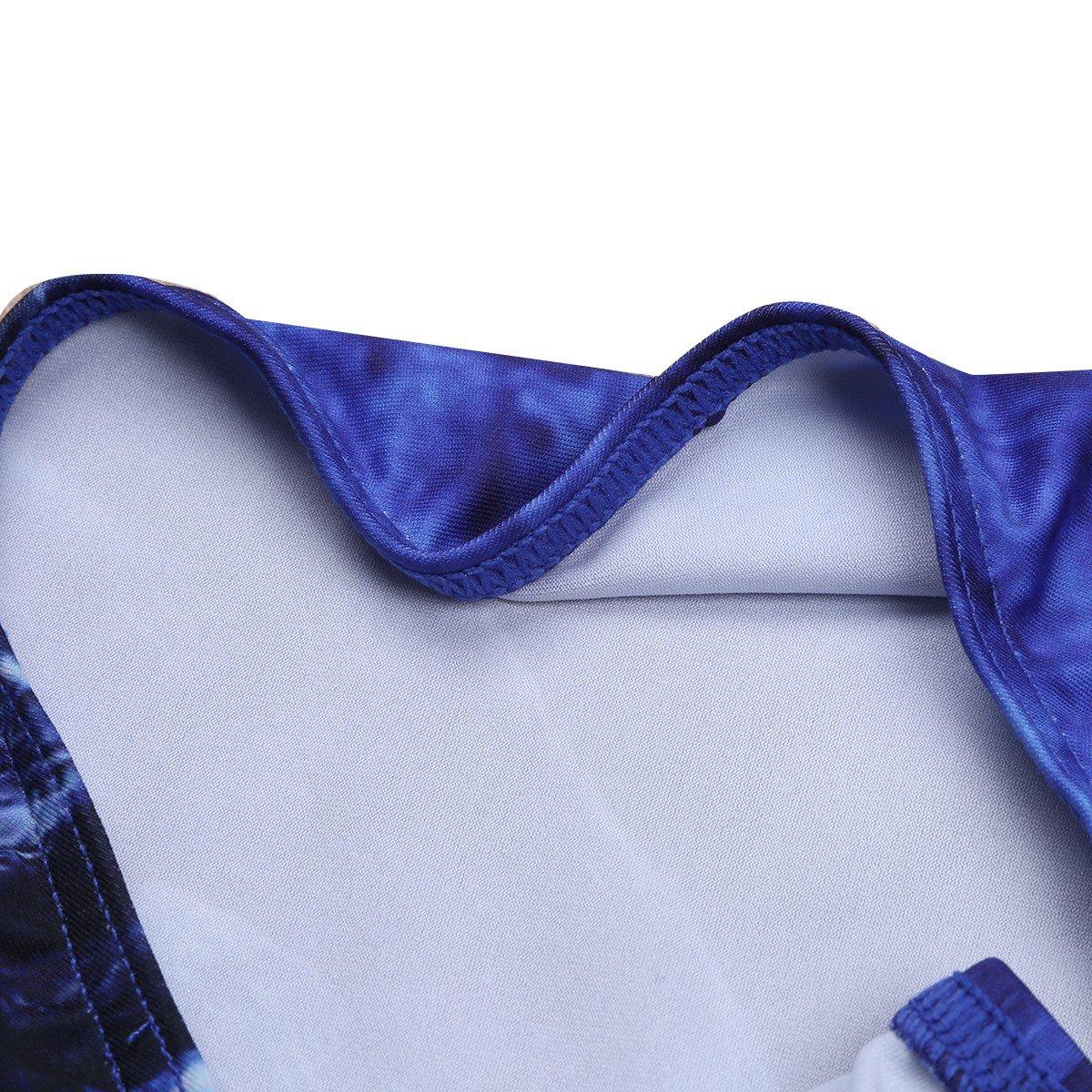 FEESHOW Mens 3D Wolf//Leopard Animal Print Bikini Briefs Funny Underwear Panties