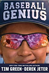 Baseball Genius: Baseball Genius 1 (Jeter Publishing) Kindle Edition
