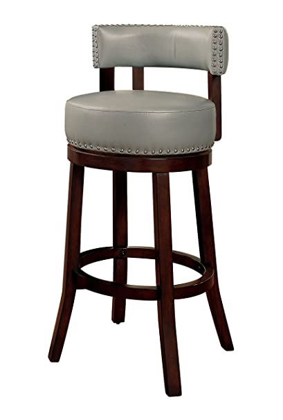 Strange Amazon Com Homes Inside Out Idf Br6251Gy 24 Gray Menchi Forskolin Free Trial Chair Design Images Forskolin Free Trialorg