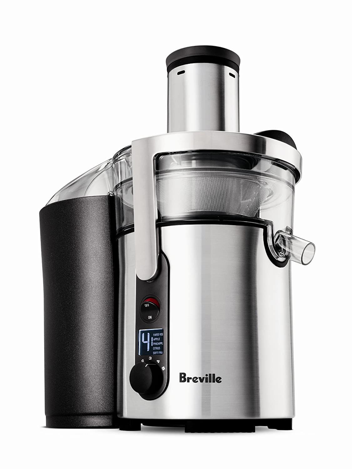 Breville BJE510XL Multi-Speed Juice Fountain