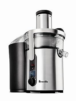 Breville bje510 X L zumo pluma estilográfica varias velocidades 900-watt exprimidor (modelo antiguo - descontinuado): Amazon.es: Hogar