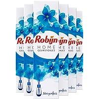 Robijn Home Geurstokjes Morgenfris - 6 x 45ML
