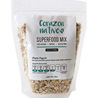 Superfood Mix Corazon Nativo (500 gr, 6)