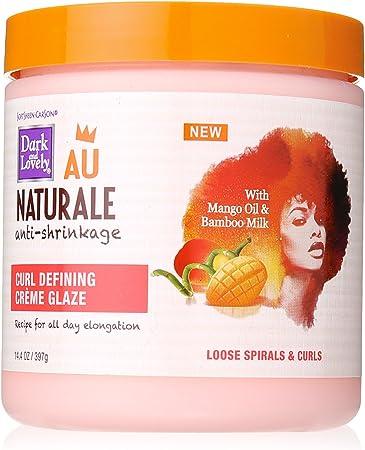 Imagen deDark and Lovely Crème Définition Boucles Curl Defining Glaze 397 g