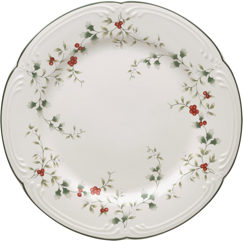 Pfaltzgraff Winterberry Dinner Plate
