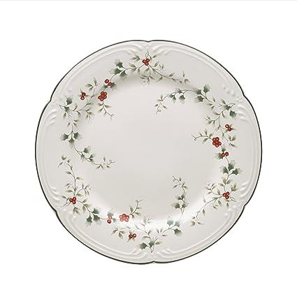 Pfaltzgraff Winterberry Dinner Plate  sc 1 st  Amazon.com & Amazon.com   Pfaltzgraff Winterberry Dinner Plate: Pfaltzgraff ...