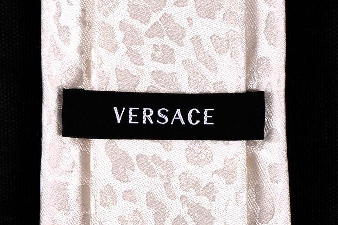 Diseño de corbata Versace - TH: Amazon.es: Ropa y accesorios