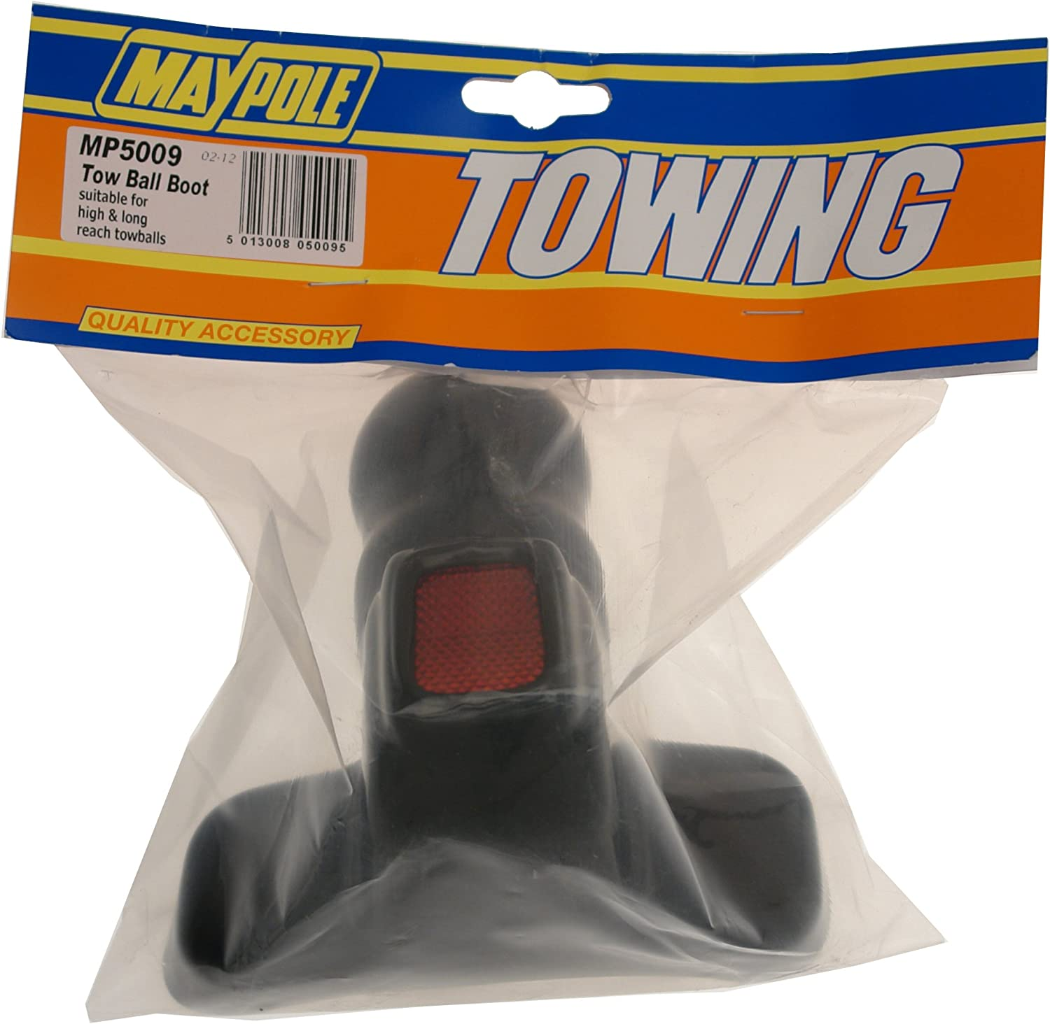 Sealey TB101 tow ball cover pvc